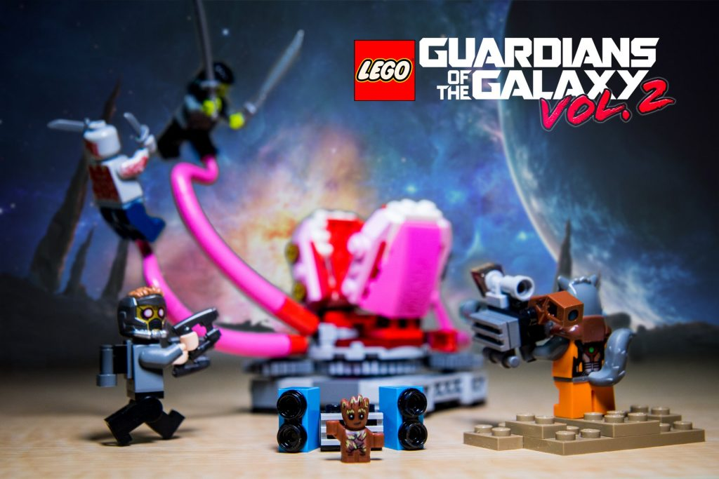 LEGO Guardians of the Galaxy 010