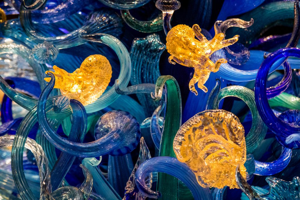 015 Chihuly Garden and Glass